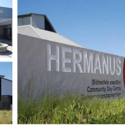 Hermanus-Community-Centre