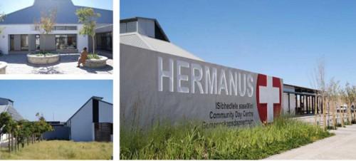 Hermanus-Community-Centre