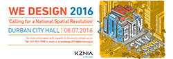 WeDesign2016 Conference